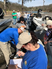 March 17, 2018 - Chickamauga